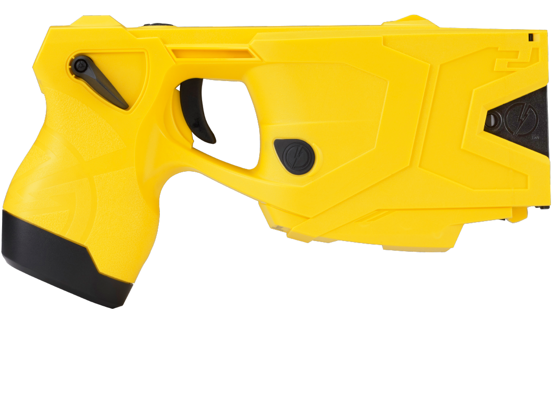 Home CATEGORY TASER